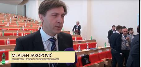 Ulozi, ciljevi i aktivnosti HPK – predsjednik Jakopović