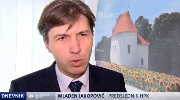 G. Jakopović o pogodnostima koje daje Komora svojim članovima