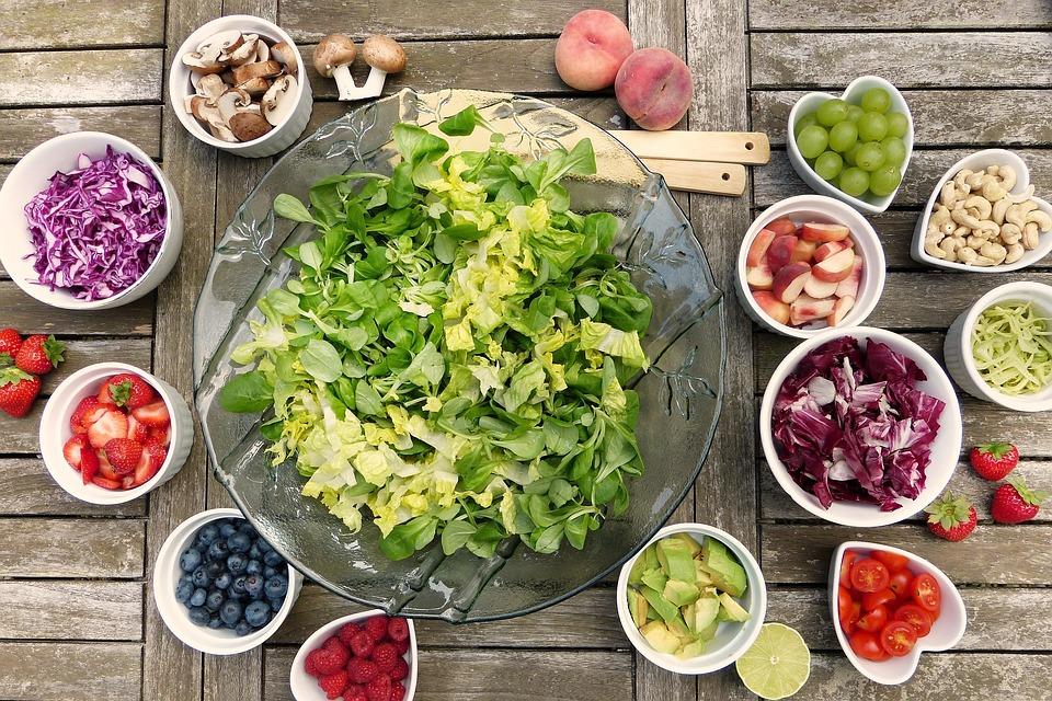 Voće, povrće i mliječni proizvodi za naše školarce