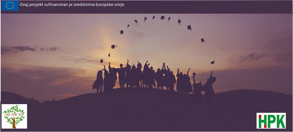 PRIJAVE NA RADIONICU ZA STUDENTE – CAP FOR YOU