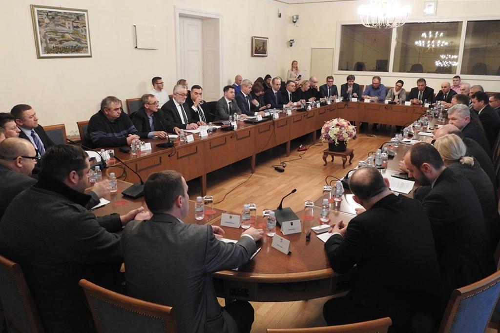 Priopćenje sa sjednice saborskog Odbora za poljoprivredu