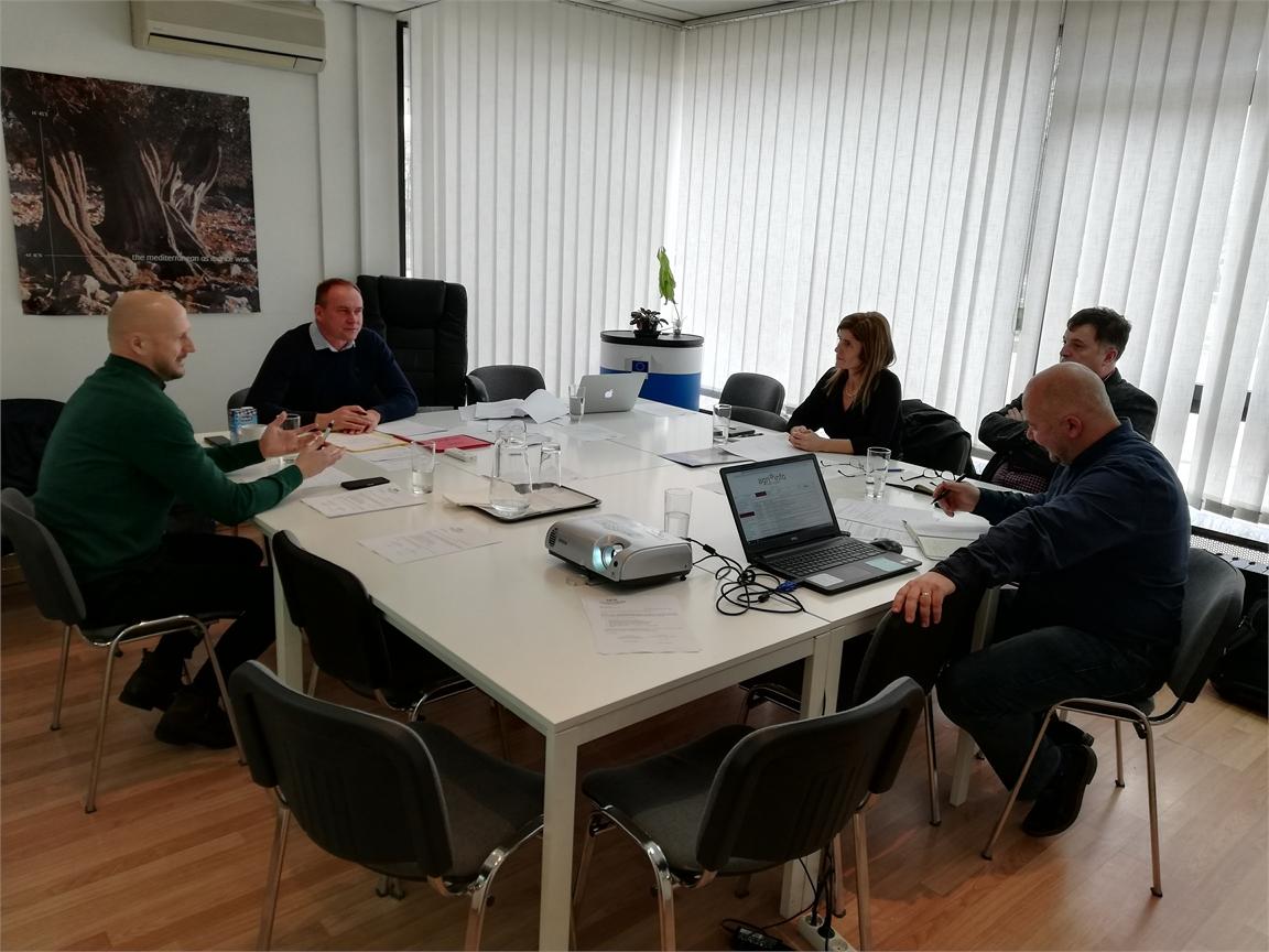 Održana konstituirajuća sjednica Odbora za privatne šume