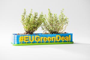 Zajednička poljoprivredna politika u okviru Europskog zelenog plana