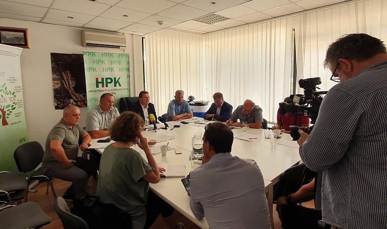 HPK traži poništenje natječaja za poticanje proizvodnje električne energije iz OIE