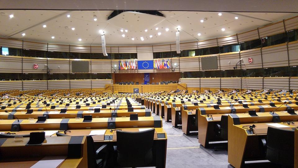 GLASOVANJE EU PARLAMENTA O ZPP-u 2020.